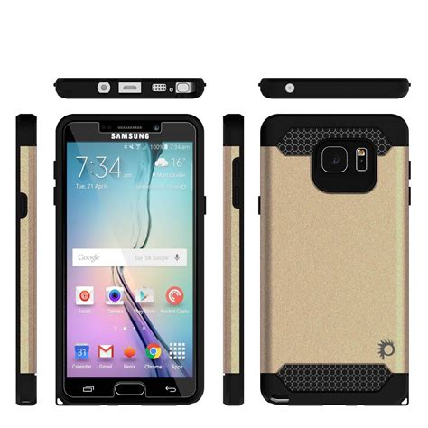 Transformer Iphone 5 5s Slim Armor Soft Cover Shell Jacket galaxy note 5 in galactic gold series