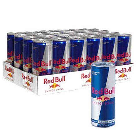 energy drink 8 oz bull energy drink 24 ct 8 4 oz bj s wholesale club