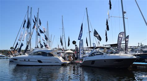 boat show west coast newport boat show west coast premier for yachts