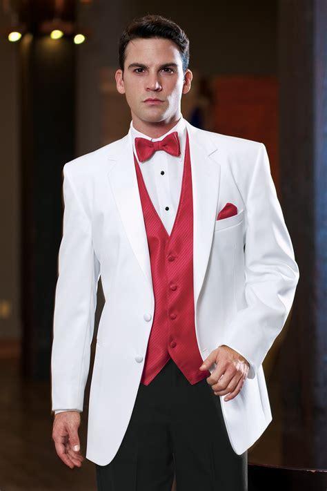 Stephen Geoffrey White Troy Modern Fit Tuxedo   Jim's