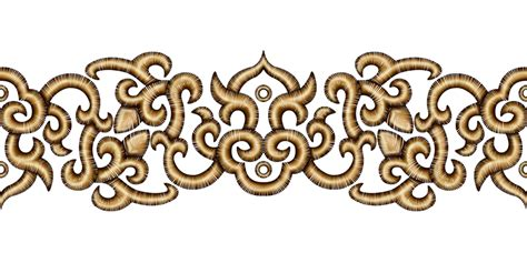 chinese pattern background png chinese embroidery border by yagellonica on deviantart