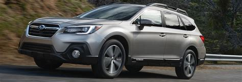 subaru outback consumer reports 2018 subaru outback gets styling comfort updates