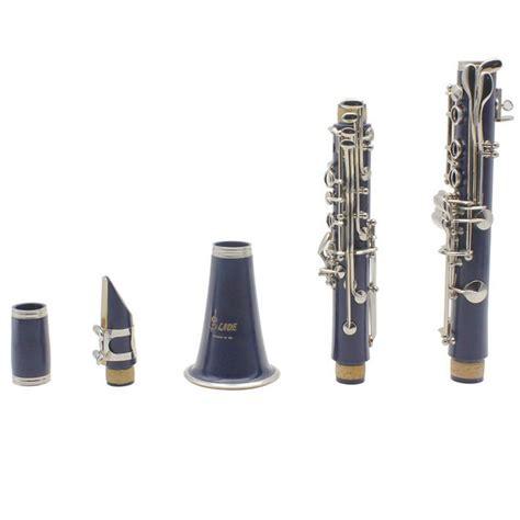 lade led per automobili lade l 01 17key klarinette doppelrohr abs tiefblau