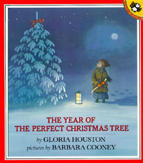the year of the perfect christmas tree an appalachian