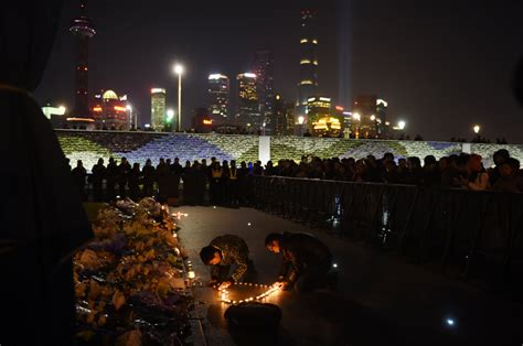 new year celebrations shanghai 2015 36 dead 47 injured in new year s stede in shanghai
