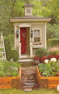Tiny House Victorian Relaxshacks Com A Tiny Victorian Outhouse As A Small