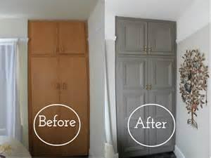 Closet Paint by How Fantastic A By Killilea