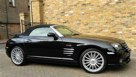 2005 Chrysler Crossfire Srt6 For Sale by Srt 6 Roadster For Sale Crossfireforum The Chrysler