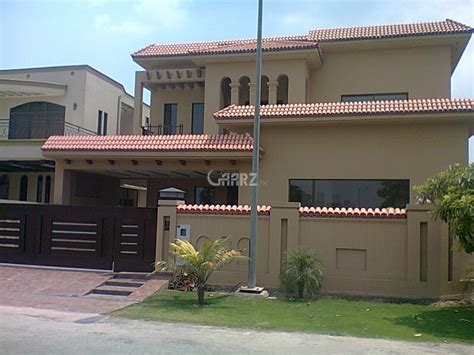Patio Designs In Pakistan 1 Kanal House For Rent In Dha Phase 7 Karachi Aarz Pk