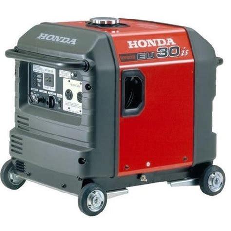 honda soundproof inverter generator euis output power   va rs  piece id