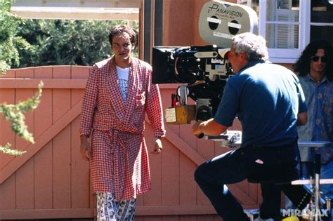 does quentin tarantino use film or digital celebrate 20 years of tarantino with 10 exclusive stills