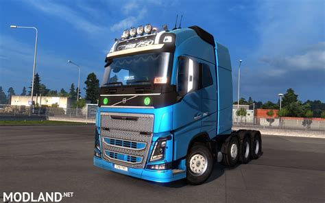 new volvo fh truck new volvo fh fh16 2012 v 3 0 mod for ets 2