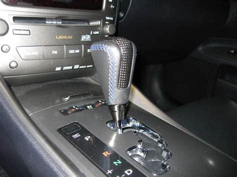 F Sport Shift Knob by Auto F Sport Shift Knob Pics Clublexus Lexus