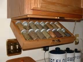 Under Kitchen Cabinet Storage by 40 Brilliant Rv Space Saving Solutions