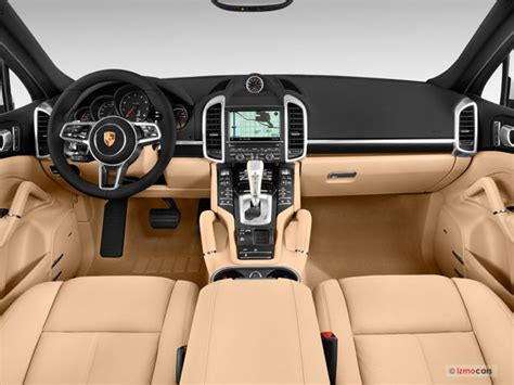 porsche cayenne interior porsche cayenne prices reviews and pictures u s