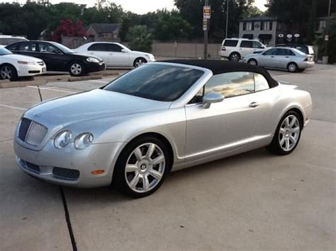 auto body repair training 2007 bentley continental lane departure warning buy used 2005 bentley continental gt in san francisco california united states for us
