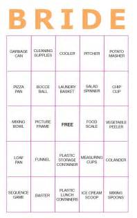 bridal bingo template 11 free printable bridal showers bingo cards