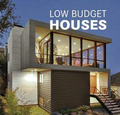 law badget house architecture small houses on small budget by pb elemental architects home modern house design