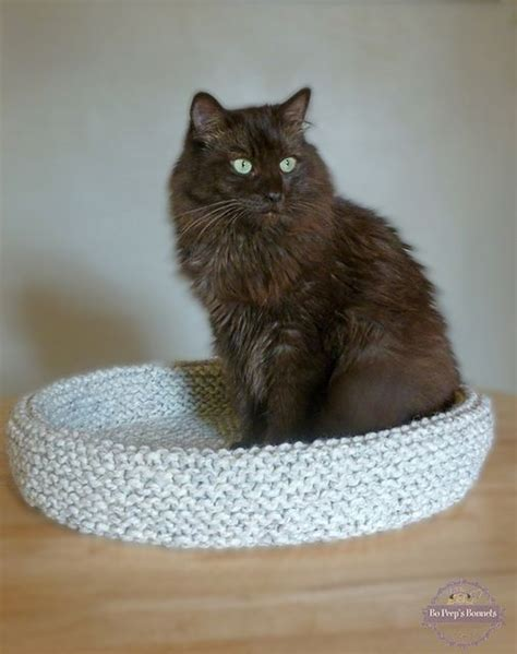 cat bed pattern 17 best images about knitting dog on pinterest free