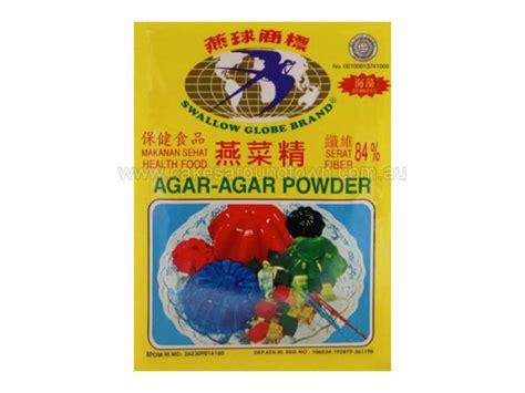 Agar Agar Powder agar agar powder 7grams gelatine substitute