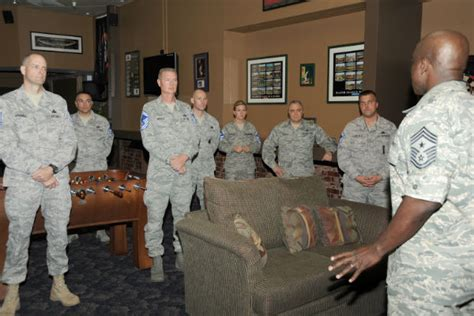 anthony daniels air force air force senior master sergeant promotions announced