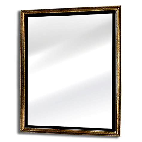 Swety Bronze Size L 30 4 monoinside framed wall mounted mirror vintage bronze