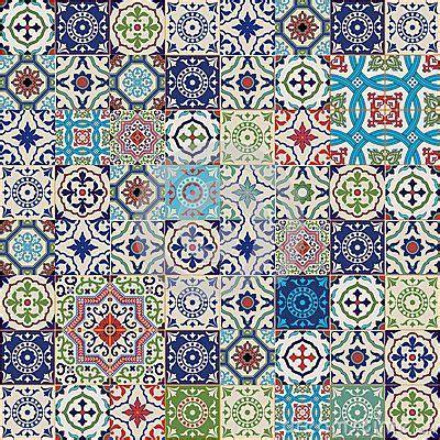 piastrelle marocchine oltre 25 fantastiche idee su tegole portoghesi su