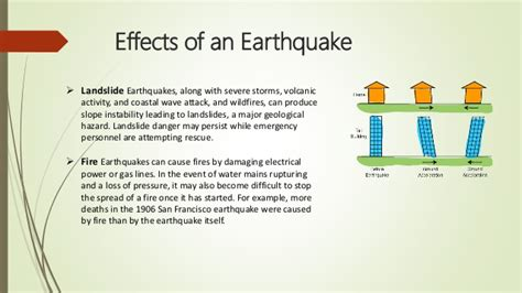 section 8 1 what is an earthquake what is an earthquake