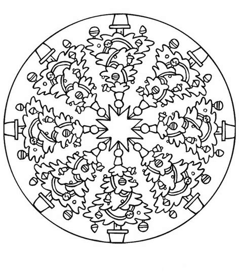 easy mandala coloring pages for adults easy mandala coloring pages coloring home