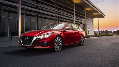 Nissan Altima Top Speed by 2019 Nissan Altima Edition One Top Speed