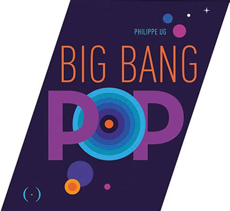 libro big bang pop les grandes personnes big bang pop philippe ug octobre 2012