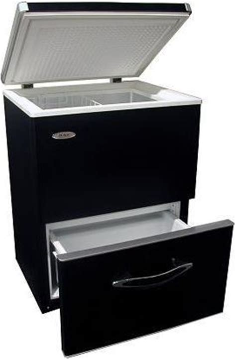 Chest Freezer Drawer by Freezers Trends In Home Appliances Page 9