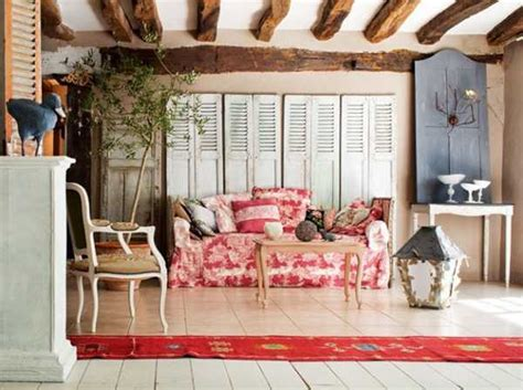 Vintage Country Home Decor by French Country Decorating Ideas Turning Old Mill Into