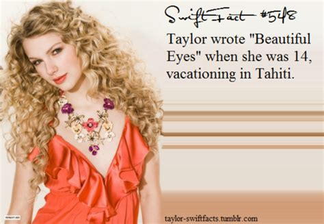biography information about taylor swift my inspiration taylor swift