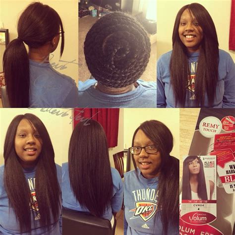 versatile sew in with no leave out 1943 best images about hair on pinterest flat twist max