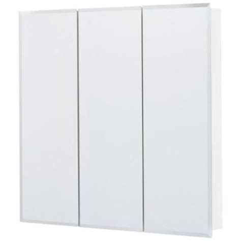 glacier bay 30 inch medicine cabinet glacier bay 30 in x 29 in surface mount mirrored