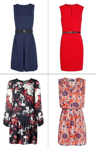 Gaun Mango shopping guide 5 pilihan dress cantik di koleksi terbaru