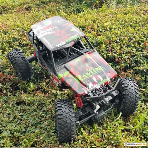 Rc Auto Kind by Rock Crawler Ferngesteuerter Rc Auto Offroadcar Kinder