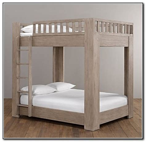 full size loft beds 1000 ideas about full size beds on pinterest bed rails