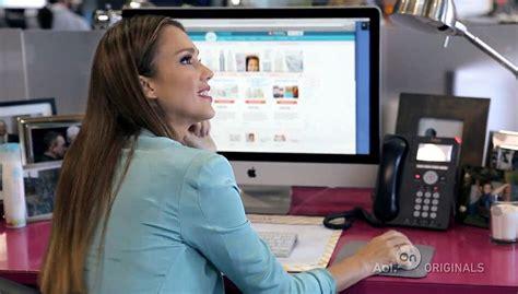 honest office photos jessica alba designed our dream office space