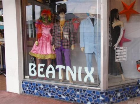 vintage clothing store picture of south miami florida