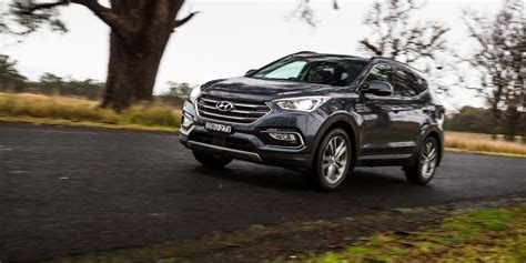 Compare Kia Sorento And Hyundai Santa Fe by Compare Santa Fe And Sorento Autos Post