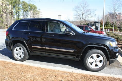 2013 Jeep Grand Limited 2013 Jeep Grand Laredo 4d Utility Diminished