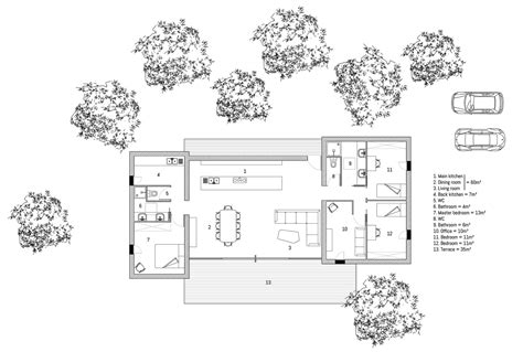 House Floor Plans Dwg pop up house multipod studio archdaily