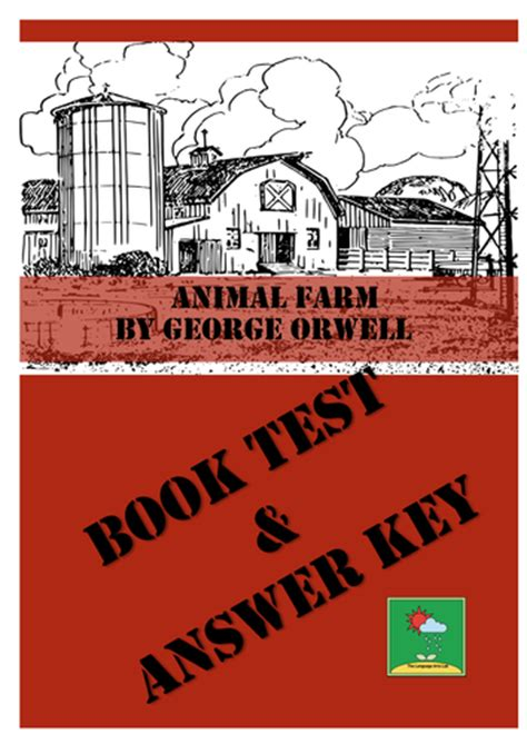 comprehension check author biography george orwell animal farm george orwell comprehension questions