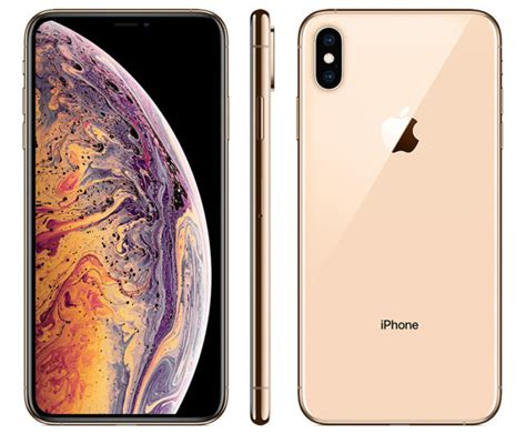 mobile offering     iphone xs  iphone xs
