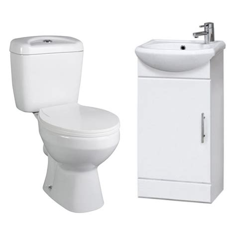 Bathroom Stool Melbourne Melbourne Coupled Toilet With 420mm Cabinet And