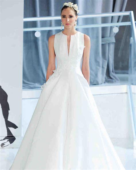 Bridesmaid Dresses 2018 - langner 2018 wedding dress collection