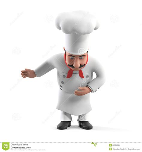 what is a chef de cuisine chef de cuisine photo libre de droits image 28714385