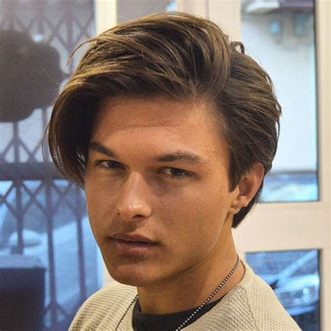 Hairstyles For Guys With Medium Hair Length by 37 Medium Length Hairstyles For